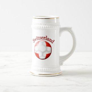 Suiza Jarra De Cerveza