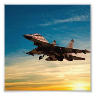 Sukhoi Su-30MKI Fotografías