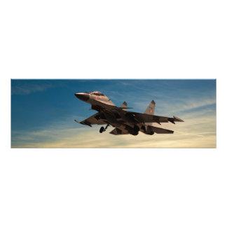 Sukhoi Su-30MKI Fotografias