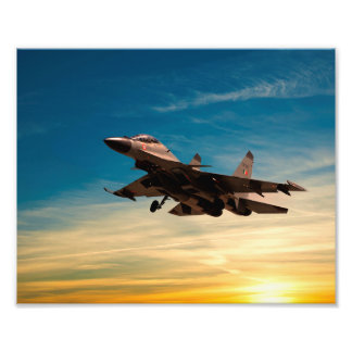 Sukhoi Su-30MKI Fotos