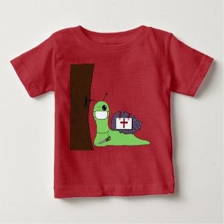 Sullivan el doctor del árbol camiseta
