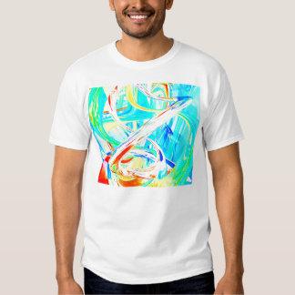 Sumergido en extracto de la viveza camisas