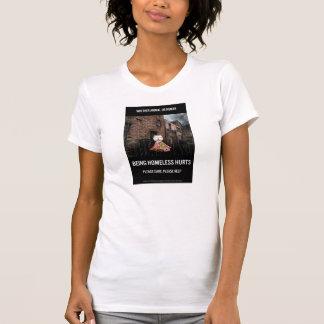 Sumie sin hogar 1 camisetas