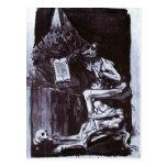 Summary Francisco de Goya y Lucientes: Brujas BO Postal