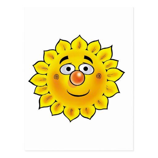 Sun 01 postal