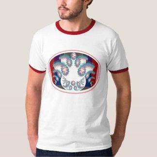 Superestrella artística Leo - símbolo de Astro del Camisas