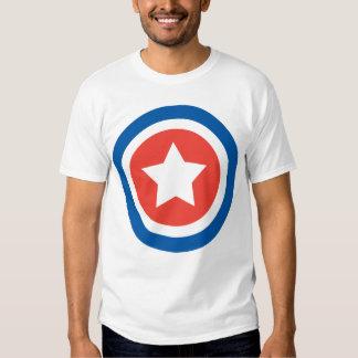 Superestrella Camiseta