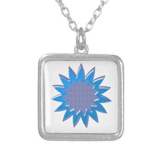 Superestrella de BlueSTAR: REGALO elegante para to Pendientes Personalizados