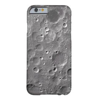 Superficie de la luna funda de iPhone 6 barely there
