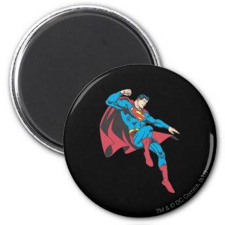 Superhombre 20 imán de frigorifico