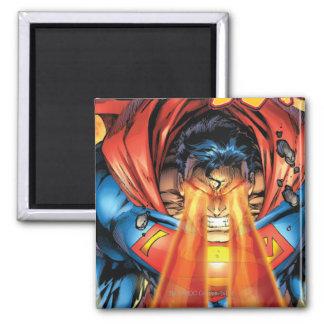 Superhombre #218 5 de agosto iman de frigorífico