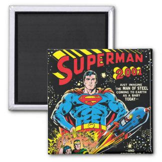 Superhombre #300 imán
