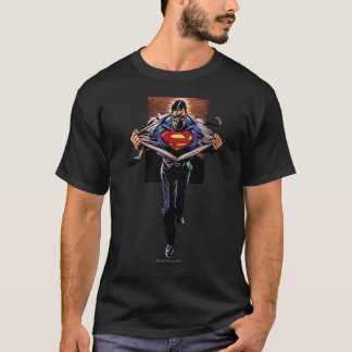 Superhombre 30 camiseta