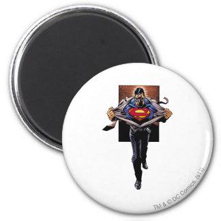 Superhombre 30 imán
