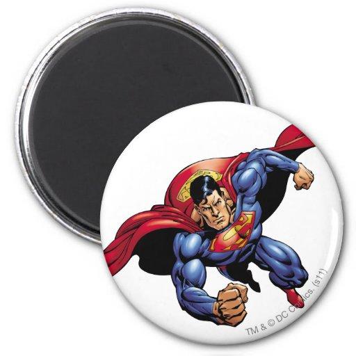 Superhombre 31 imán