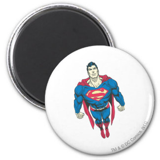 Superhombre 45 iman de nevera