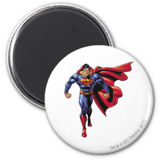 Superhombre 47 imán para frigorifico