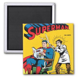 Superhombre 52 imán para frigorifico