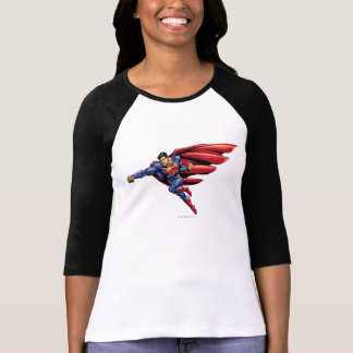 Superhombre 73 camiseta