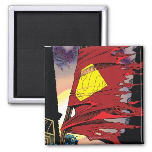 Superhombre #75 1993 imanes