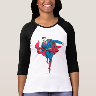 Superhombre 89 camiseta