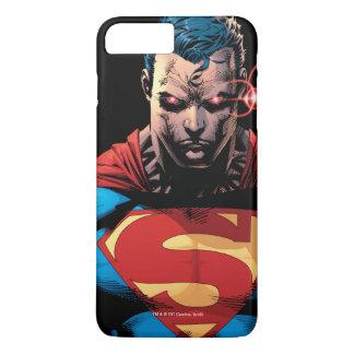 Superhombre - laser Vision Funda Para iPhone 8 Plus/7 Plus