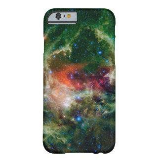 Supernova del alma funda para iPhone 6 barely there