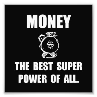 Superpoder del dinero fotos