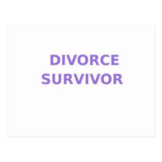 Superviviente del divorcio - 2 - violeta postal
