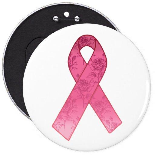 Superviviente rosado de la cinta pin