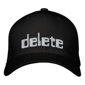 Suprima el pwn bordado 1337 del friki del gorra gorras de béisbol bordadas