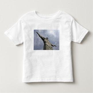 Suramérica, el Brasil, Río de Janeiro. Cristo 3 Camiseta