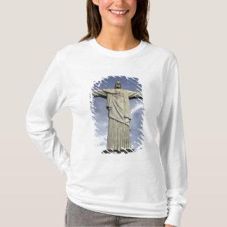 Suramérica, el Brasil, Río de Janeiro. Cristo Camiseta