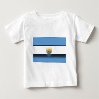 Suramérica: La Argentina (bandera del artista) Camiseta