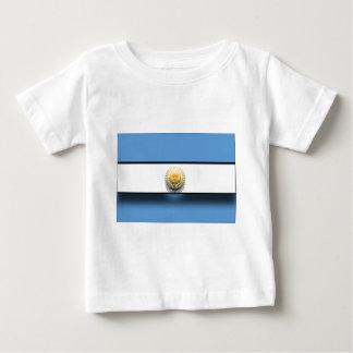 Suramérica: La Argentina (bandera del artista) Camisetas
