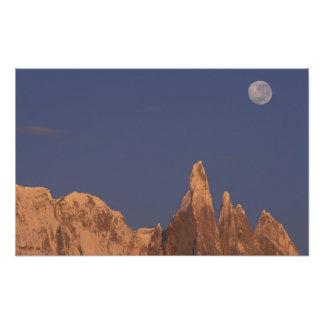 Suramérica, la Argentina, Patagonia Parque Arte Con Fotos