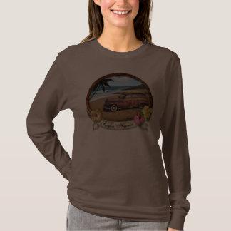 Surfin Hawaii Camisetas
