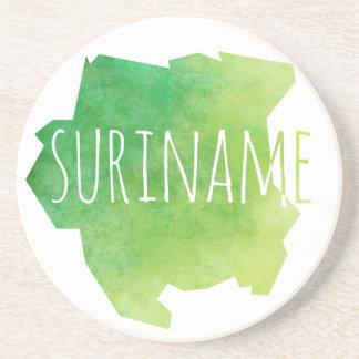 Suriname Apoyavasos