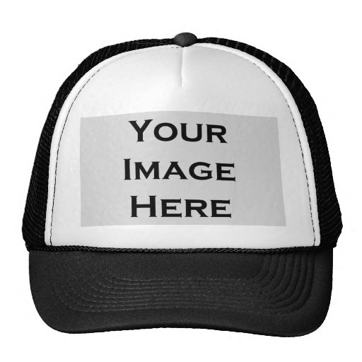 Sus de la imagen productos de encargo aquí gorras de camionero