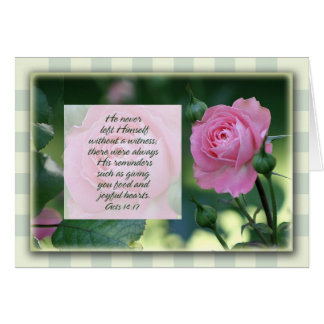 Sus recordatorios tarjeta de felicitación