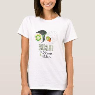 Sushi Camiseta
