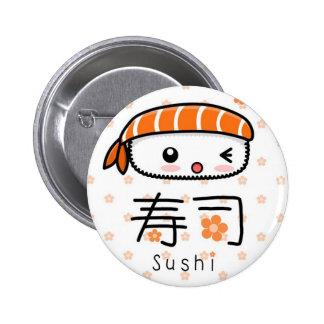 sushi chapa redonda 5 cm