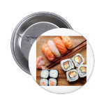 Sushi Pin