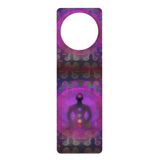 Suspensión de puerta de la yoga de la meditación colgadores para puertas