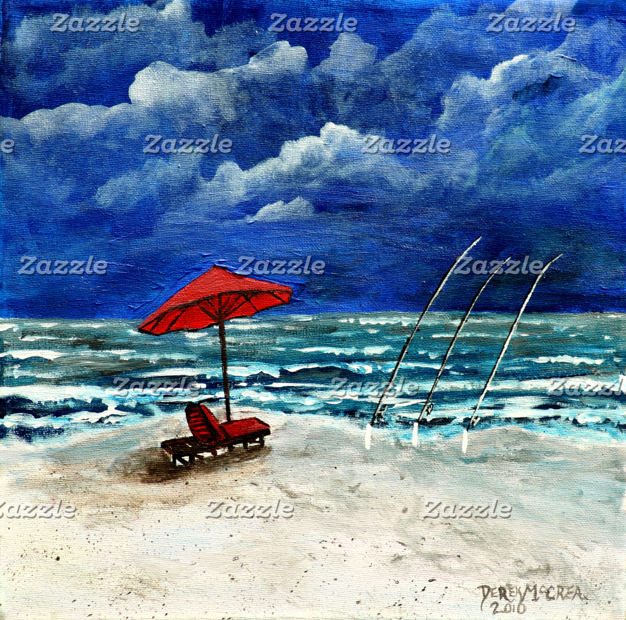 Coastal Beach Decor