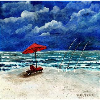 Coastal Beach Decor
