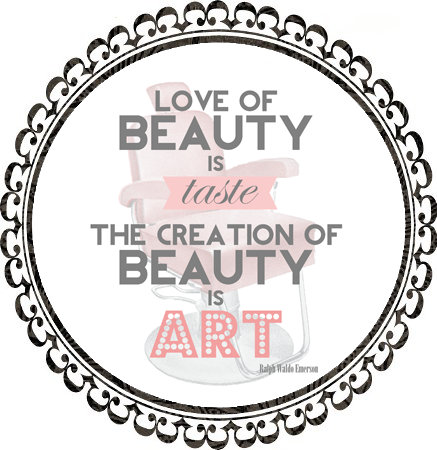 Beauty Is Art