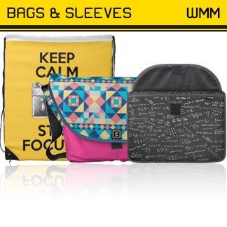 Bags & Sleeves