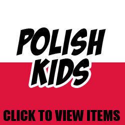 Polish Kids Shirts