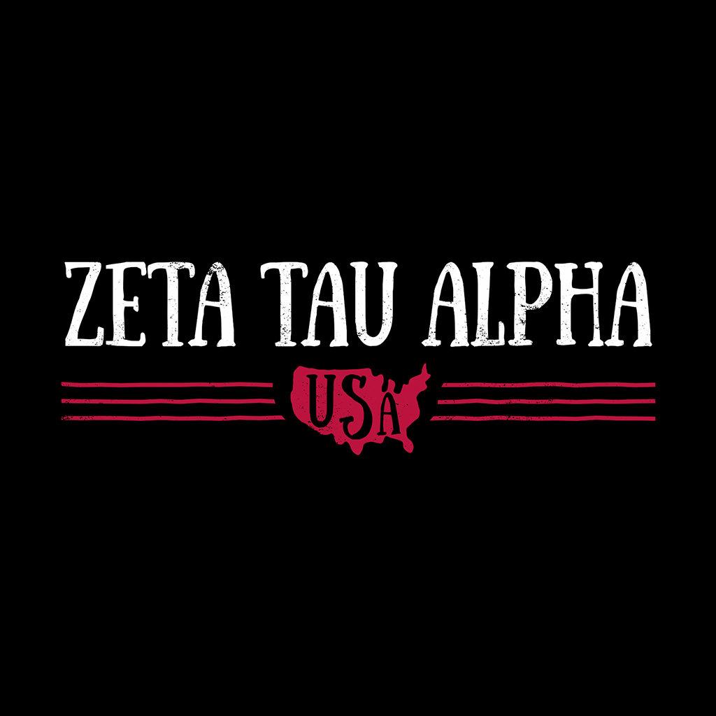 Zeta Tau Alpha - USA